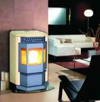 Classic Freestanding easy operation Living Room Pellet Stove