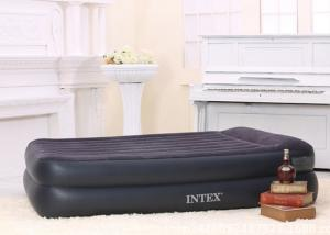 China High Comfort Blow Up Mattress , Raised Blow Up Bed 14 . 6 Net Weight MS - 66720 on sale