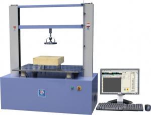 China Digital Compression Testing Machine For Concrete, Hardness Testing Machine on sale