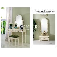 China home furniture classic bedroom designer dressing mirror on sale