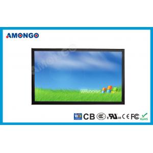 China 1920 x 1080 Pixel 15.6 Open Frame Resistive Touch Screen LCD Monitor on sale