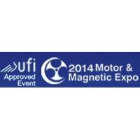 Motor and Magnetic Expo will grand open on May 7th-9th, 2014 in Shenzhen