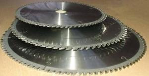 China Tungsten Carbide Tipped Saw Blades on sale