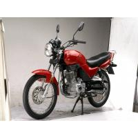 China Yamaha YBR125 Motorcycle Motorbike  Air - Cooled 4 Stroke 125cc 150cc Two Wheel Drive Motorcycles With Manual Clutch on sale