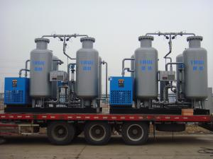 China Gerador do nitrogênio da pureza alta 95%-99.999% PSA amplamente utilizado para auto acessórios on sale