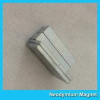 China Custom Block Neodymium Permanent Magnets N35 N38 N40 N42 N45 N48 N50 N52 on sale