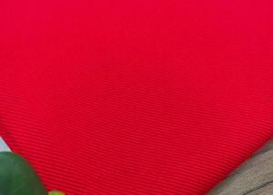 China 350gsm Stretch Denim Fabric Flame Retardant For Workwear , Shrink Resistant on sale