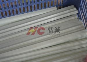 China Low Cost Pultruded Profiles High Compressive Strength Dogbone Corner Angle on sale