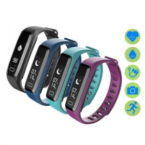 China Pulsometer Fitness Bracelet Watches Blood Pressure Smart Bracelet Step Counter Wristband Pedometer Smart Band pk fitbits on sale