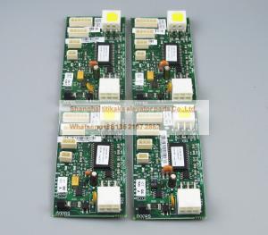 China KONE Elevator Control Panel , KM713700G01 Shaft Communication FCB Board on sale