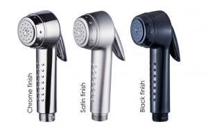 China grohe Trigger spray Shower set JK-3043 Push Button Hand Shower Head for Kitchen Side Spray or Toilet Bidet Spray on sale
