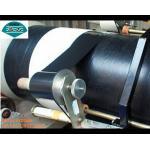 Cinta corrosiva anti auta-adhesivo del aislamiento del abrigo del tubo para la protección contra la corrosión subterráneo de la tubería