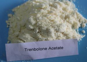 China Safe Trenbolone Series Powder CAS 10161-34-9 Muscle Gain Steroids on sale