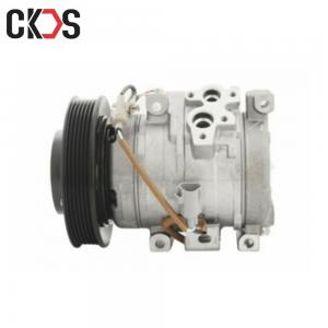 China Hino 700 Engine E13C Air Conditioning Compressor on sale