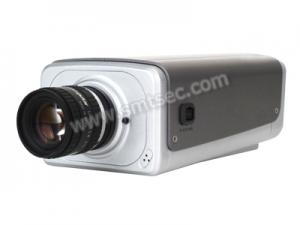 "China 1/3""Progressive Scan H.264/MJPEG  optional Support ONVIF 2.0 1080P low light IP Box Camera(SIP-F01H) on sale"