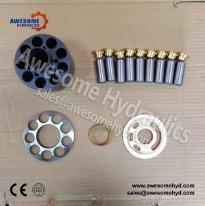 China SBS140 CAT325C Caterpillar Pump Parts , Hydraulic Pump Caterpillar Spare Parts on sale