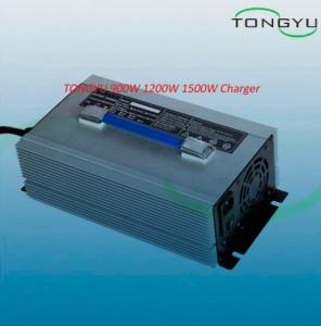 China 180W 240W 360W 600W Battery Charger For LiFePO4 Battery ,  Lead Acid Battery on sale