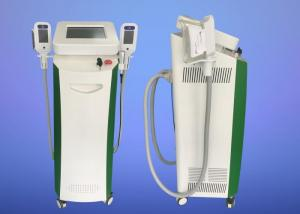 China 1800W Cryolipolysis Slimming Machine / Fat Freeze Weight Loss Machines 10.4 Inch for Adipose Reduction on sale