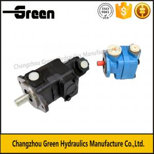 China eaton vickers rotory oil pumpV10 V2010 V20 VTM42 SERIES pump for hydraulic sysytem carton box package on sale