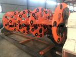 China 400/500 planetary disc type wire rope twisting stranding machine.planetary cable/stranding machine wholesale