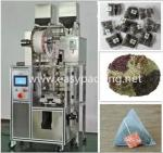 China Best Price Fully Automatic Small Sachets Tea Bag Packing machine wholesale