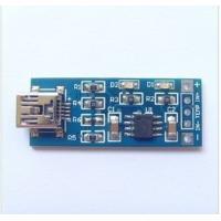 Blue Arduino Sensor Module WiiChuck Adapter With Extra 4 Pins ,  80*35*7mm