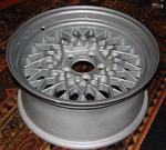 Ford rodas de aço de 16 polegadas auto