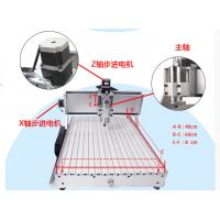 China 3 Axis CNC Router Table Milling, Drilling and Engraver machine diy plans on sale