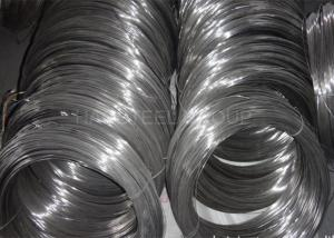 China Grade 310S Stainless Steel Wire 0.05mm-16mm For Braiding Rope Oxidation Resistance on sale