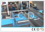 PLC Controlled C Channel Roll Forming Machine 16 * 2 * 1.6m For Cable Tray