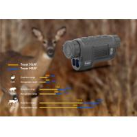 China 17um Pitch Infrared Thermal Imaging Night Vision Monocular Handheld on sale