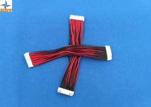 China 2.00mm Pitch PHB Connector Replacement Wire Harness Assembly 155mm Length for LED Device on sale