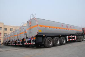 China Approved manufacturer bunker seal heavy oil tanker truck price on sale