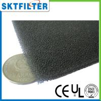 2014 High density polyurethane foam filter/filter foam