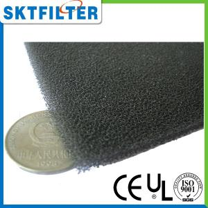 China 2014 High density polyurethane foam filter/filter foam on sale