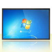 High Definition TV Touch Screen Whiteboard , All In One Pc Hd Touch Screen Monitor