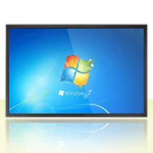 China High Definition Touch Screen Whiteboard , All In One Pc Hd Touch Screen Monitor on sale