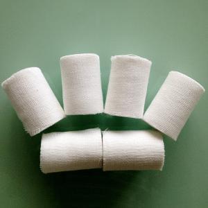 China Medical Absorbent Jumbo Cotton Gauze Bandage Roll 40S/26*18 on sale