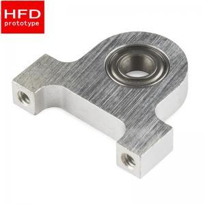 China Customized Logo 3D Printing SLA SLS DMLS Aluminum Prototype Machining on sale