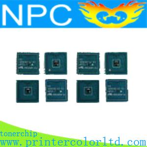 China chips for lexmark X 862 toner cartridge new chip on sale