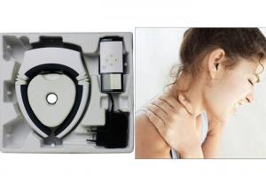 China Massager sans fil de cou de Shiatsu, vibrateur de cou avec la thérapie et Accupunture on sale