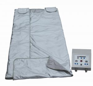 China Two Zone Infrared Slimming Blanket For Weight Loss on sale