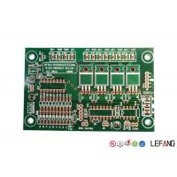 Immersion Gold Circuit Multilayer PCB Board For Life Detecting Instrument