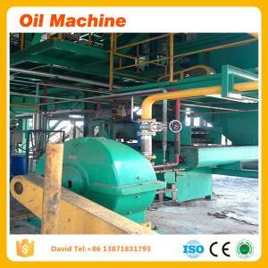 China 2016 popular item palm oil refining system palm oil processing plant palm oil refining on sale