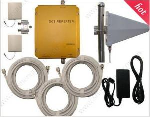 China DCS980 1800mhz mobile phones signal repeaters on sale