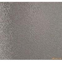 China Decorative Stucco Embossed Aluminum Sheet Coil 1100 1050  3003 8011 Orange Peel Pattern on sale
