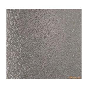 China Decorative Stucco Embossed Aluminum Sheet Coil 1100 1050  3003 8011 Orange Peel Pattern on sale