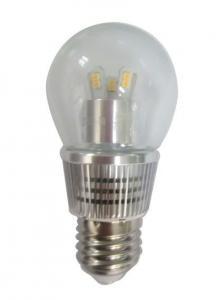 China 2700K - 6500K A19 LED Globe Bulb 7 Watt 600Lm For Pendant Lamp on sale