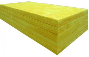China Acoustic Thermal Wool Insulation , Insulation Materials For Houses on sale