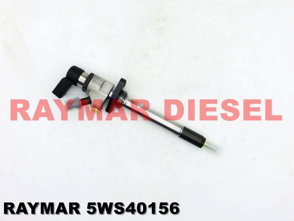 Injector 9657144580 Ford C Max S-MAX MONDEO Galaxy 2,0 Tdci VDO Injector